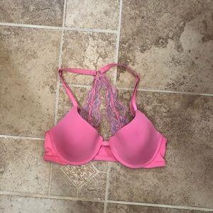Euc racerback bra from bonton size 34b